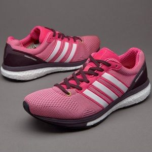 Adidas Adizero Boston Boost 5 TSF Women's 8.5